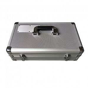 Carrying Case with Customized Foam