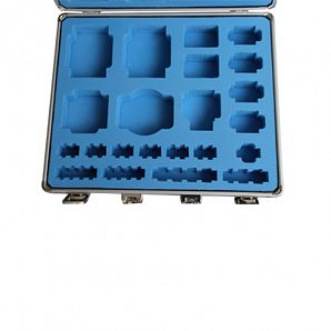 Aluminum Case for Chemistry Teacher