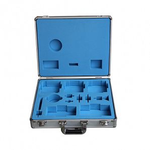Aluminum Case Forchemistry Tools